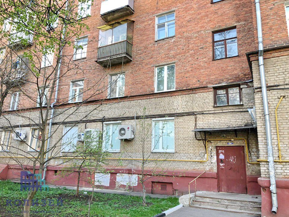 Квартира на продажу по адресу Россия, Московская область, Балашиха, Советская ул, 12